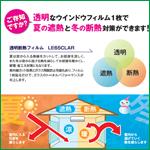 自動車フロントガラス交換横浜神奈川建築フィルム遮熱断熱