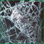 自動車フロントガラス交換横浜神奈川建築フィルム飛散防止対策